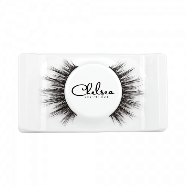 Mink Lashes No. 13