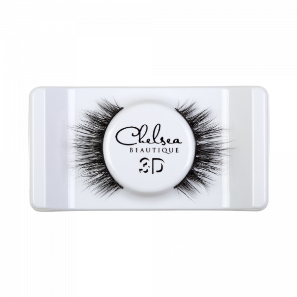 3D Mink Lashes No. 27